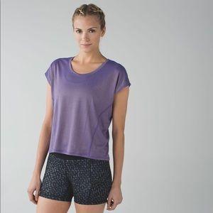 Lululemon shirts size 8